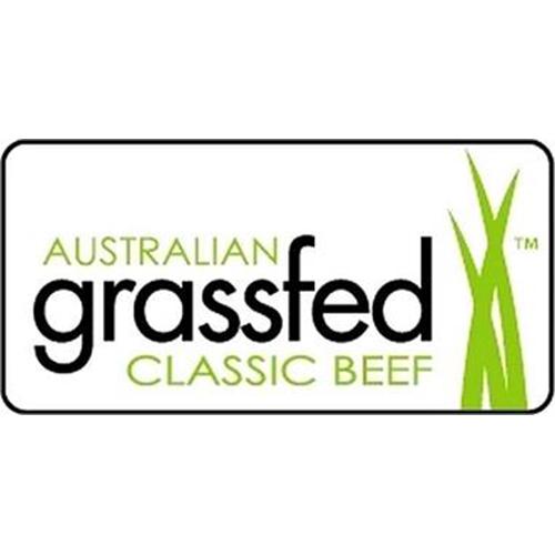 Grassfed